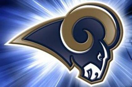 St Louis Rams Football